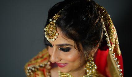 Deepika Soni Makeovers, Vaishali Nagar