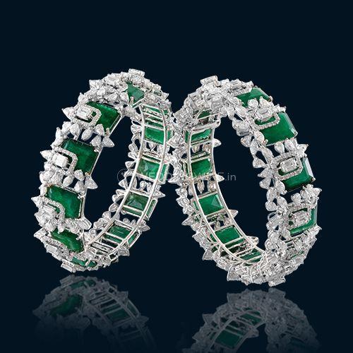 Exclusive Diamond Rings