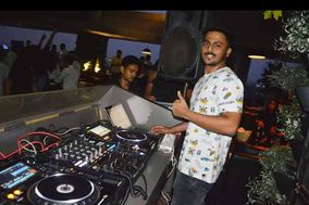 DJ Sourabh Gadge