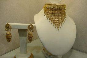 SGS Jewellery Pvt. Ltd