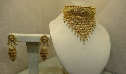 SGS Jewellery Pvt. Ltd