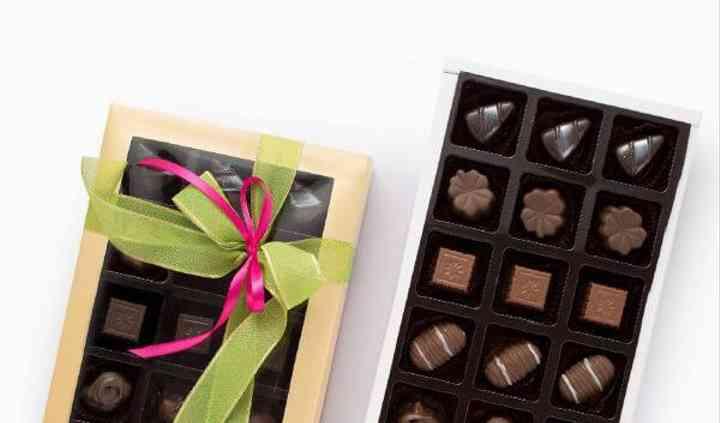 Fantasie Chocolates