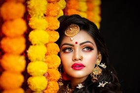Bridal Makeup Artist Pink'z - Siliguri