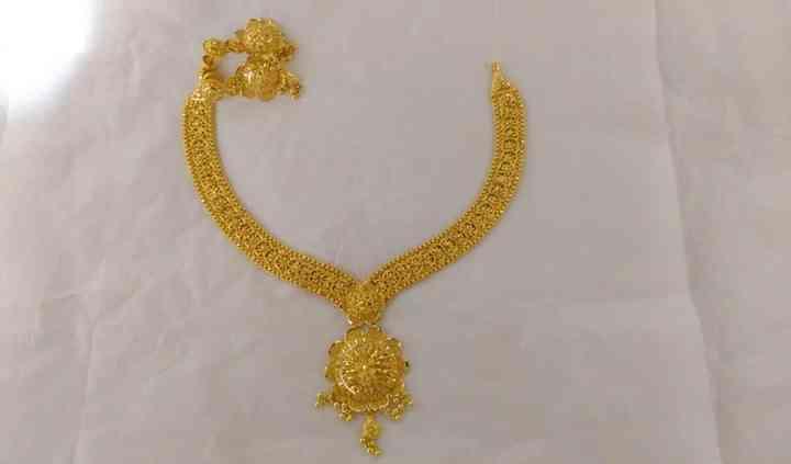Subhangi Jewellers