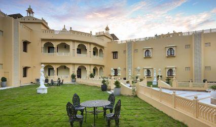 Syna Heritage Hotel - Khajuraho