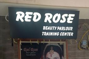 Red Rose Beauty Parlour