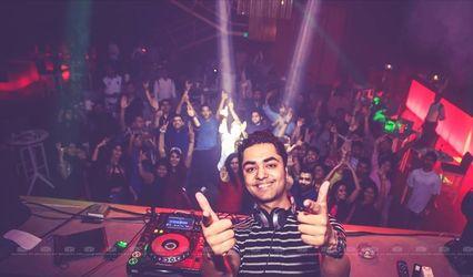 DJ Raj Roy