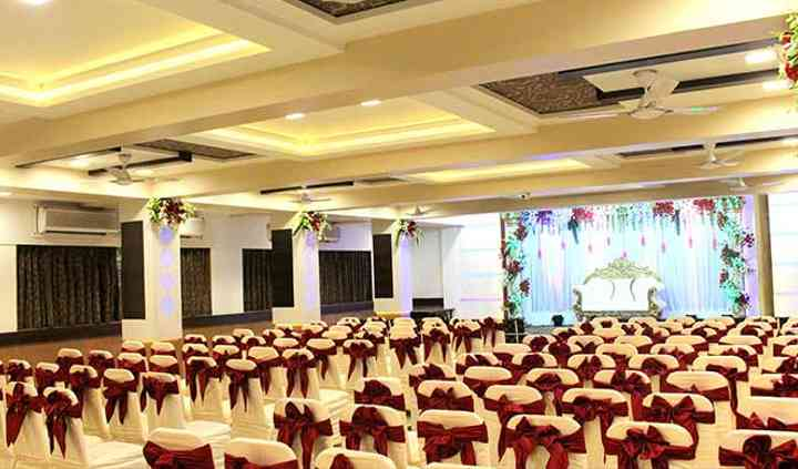 Banquet halls for weddings