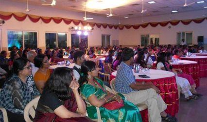 Hotel Palmgrove, Chennai