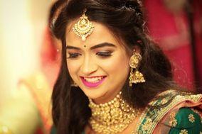 Makeup by Khushboo Bundela