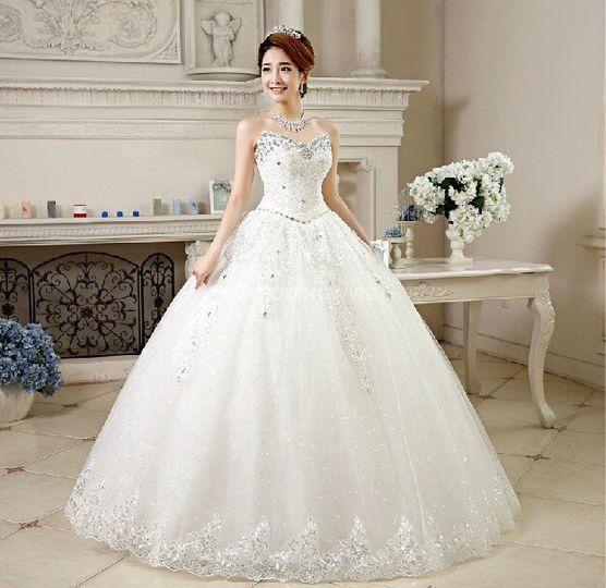 Olga Bridal Wear Beautiful Bride