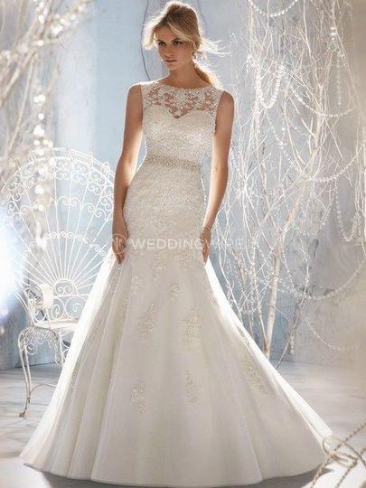 Wedding Dresses Olga Bridal Wear
