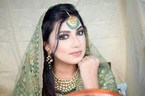 Instaglam Makeup Artistry