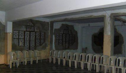 Sayeed Function Hall