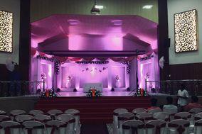 Bishop Pereira Hall