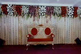 Aasini Flower Decorations