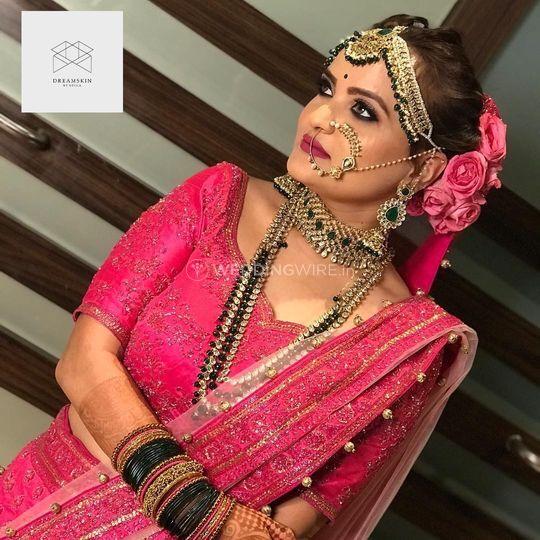 HD bride