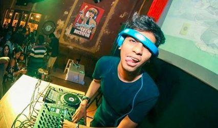 DJ Nrush