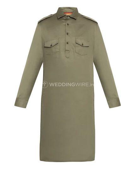 Ethinic wear