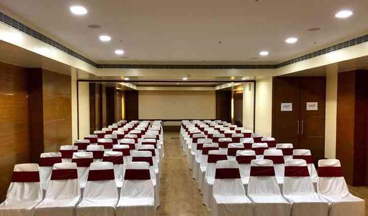 Centurion Inn, Pune