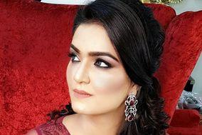 Anjali Verma Makeover