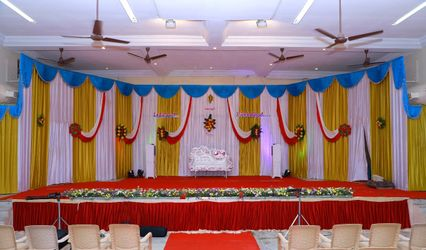 Yoga Lakshmi Marriage Hall