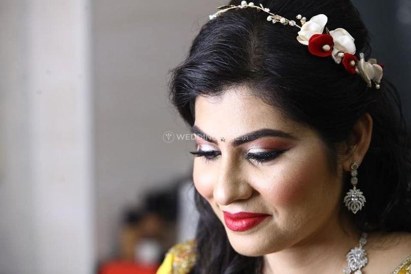 Makeup by Riya