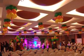 Laxmi Balloon Decorators