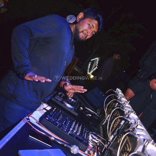DJ Abhi