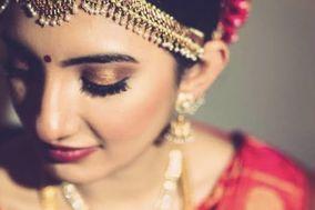 Tina Makeup Artist, Chennai