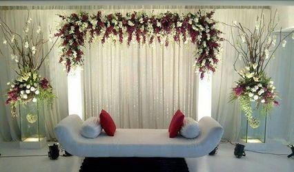 Sri Balaji Events and Flower Decorations