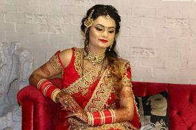 Nisha Malhotra, Preet Vihar