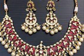 The Art Designer Jewellery Point