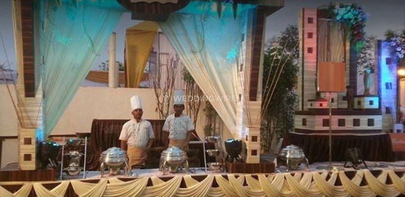 Nirmiti Wedding Lawn & Ground, Kurla