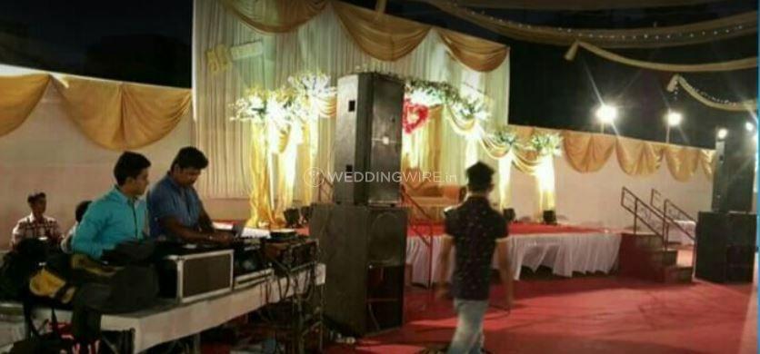 Nirmiti Wedding Lawn & Ground