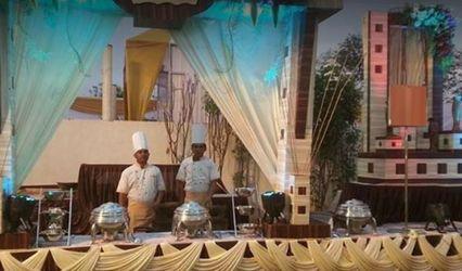 Nirmiti Wedding Lawn & Ground, Kurla 1