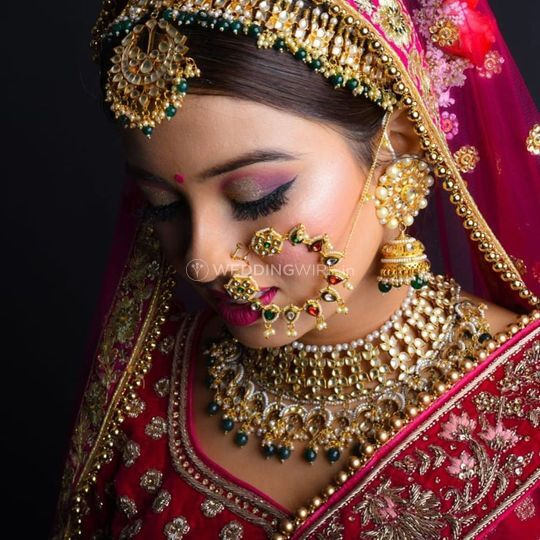 Rimaya - A Bridal Store
