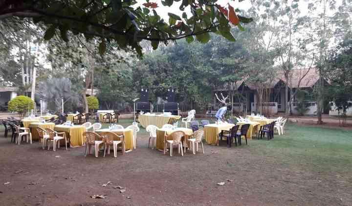 Neeraja Farmstay Resort, Hyderabad City