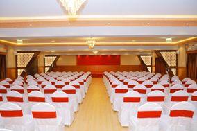 JMJ Grand Hall