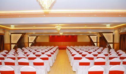 JMJ Grand Hall 1