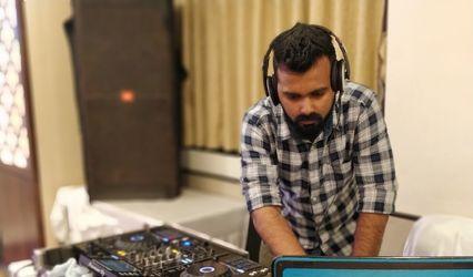 DJ Gauresh