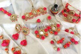 Aara Gota Jewellery