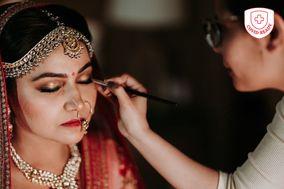 Bharti Makeups