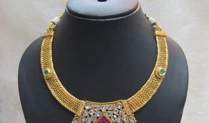 Sri Sundha Bangles