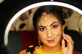 Rosie Makeup Artistry, Nagavara