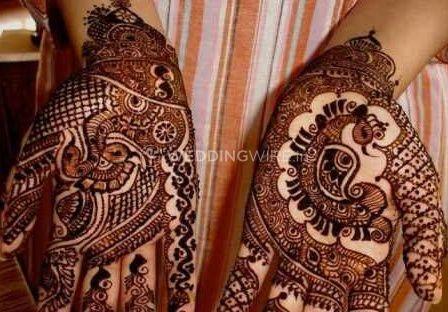 Saroj Mehendi Designer