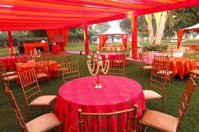 Raj Niwas Palace Consortium