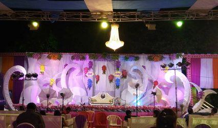 Baba ki Bagiya Marriage Garden