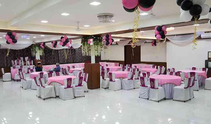 Lotus Luxury Banquet