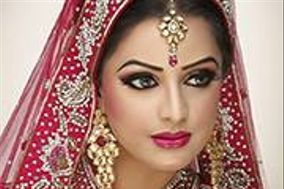 Shama Sharma Pro Wedding Makeover Expert